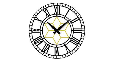 欧式古典塔钟系列