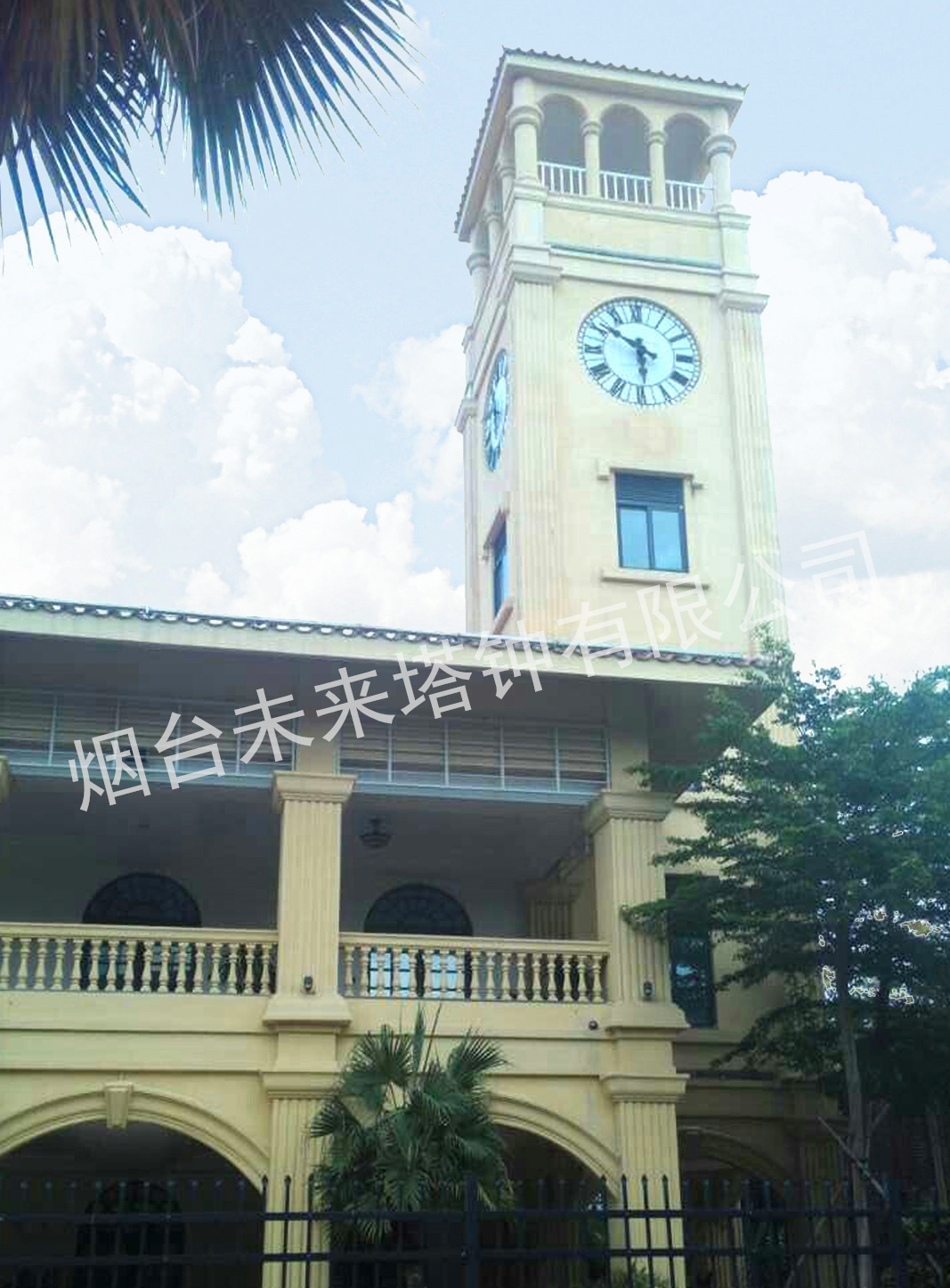 海南三亚港口