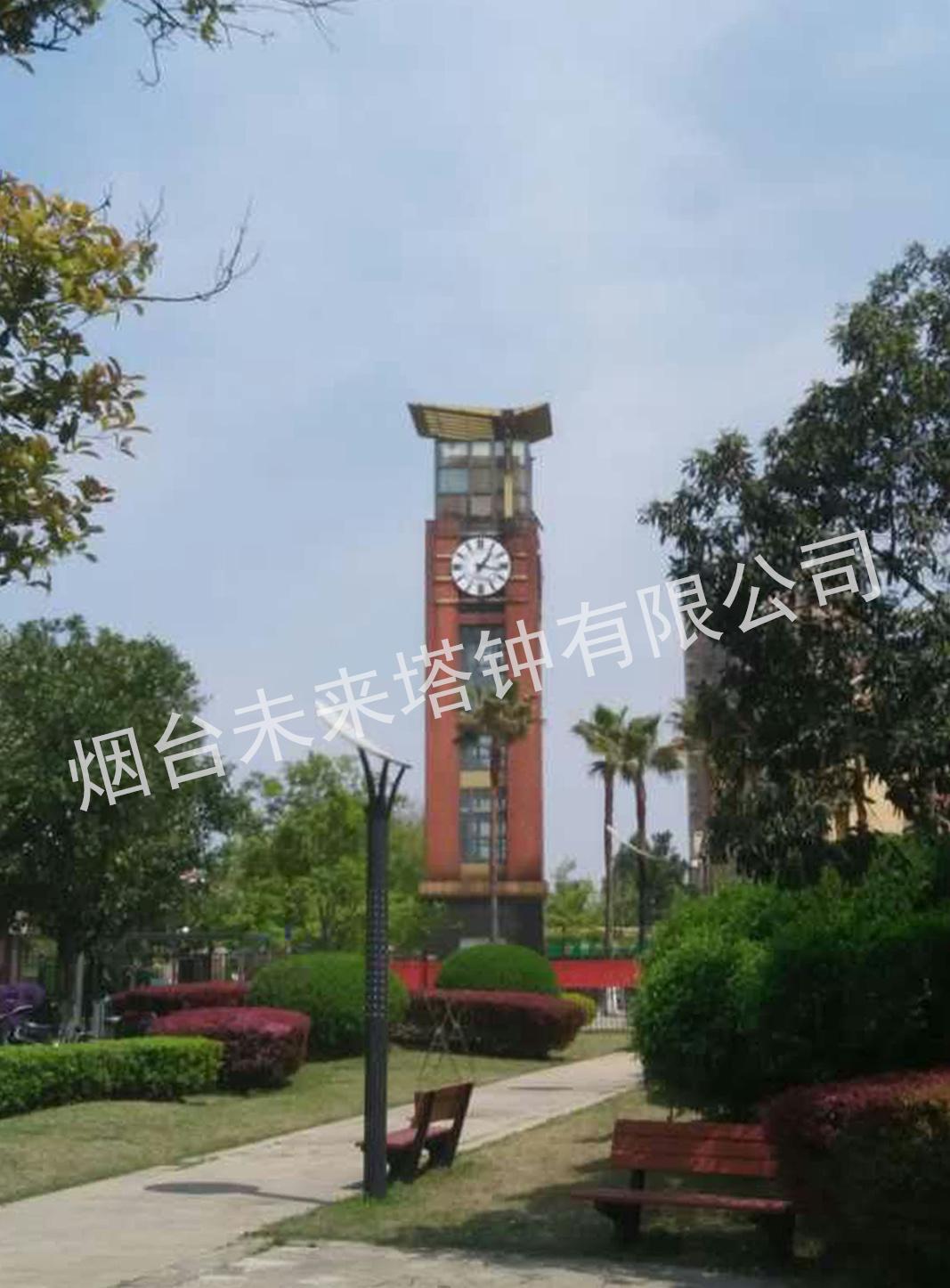 湖北武汉四季花城