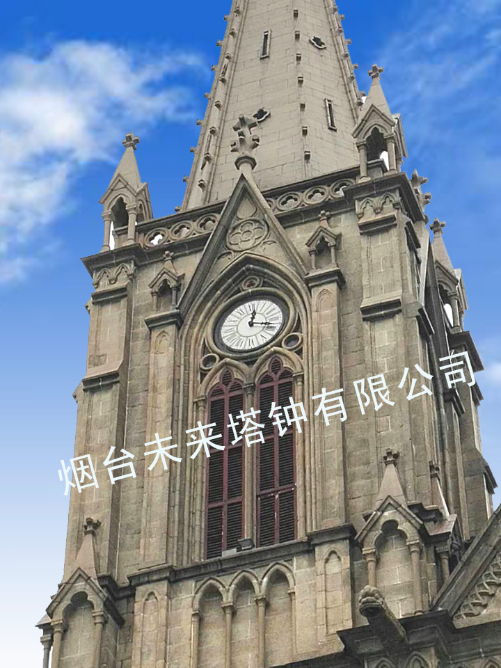 广州石室圣心大教堂