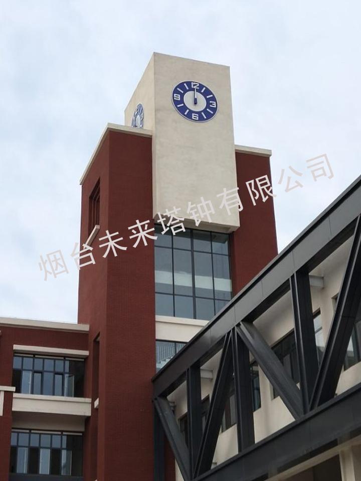青岛旺疃学校