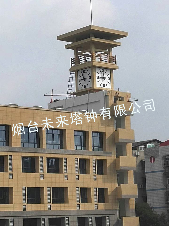 湖南郴州十九完小